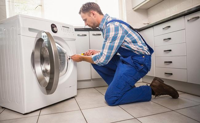 Lỗi E3 máy giặt Toshiba