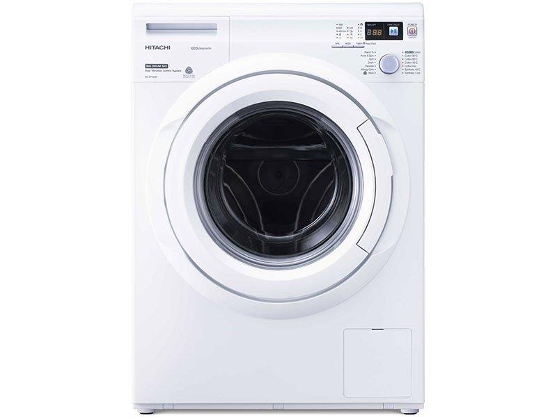 Máy giặt Hitachi báo lỗi C9