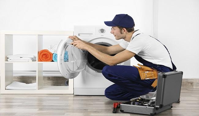 Sửa chữa máy giặt quận Phú Nhuận