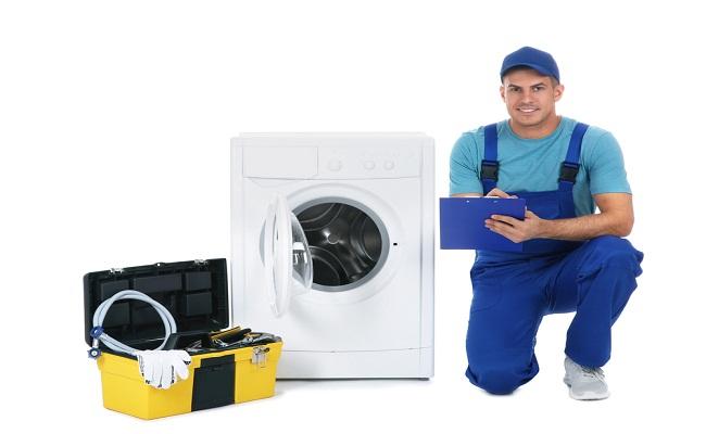 Sửa máy giặt ở quận 8