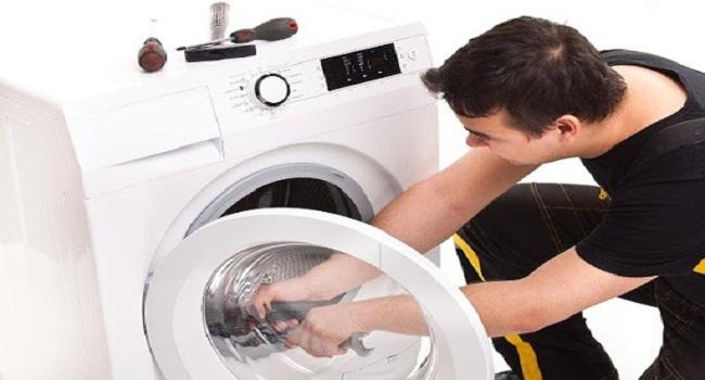 Sửa máy giặt tại nhà Quận 12