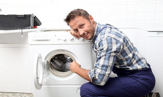 Sửa máy giặt uy tín Quận Bình Tân