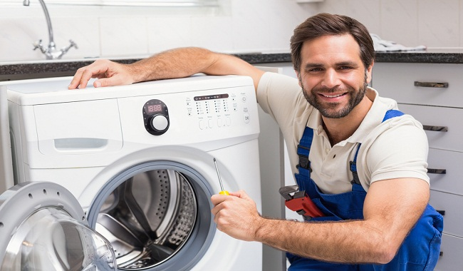 Thợ sửa máy giặt Sanyo chuyên nghiệp
