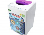 Máy giặt Toshiba báo lỗi E23