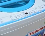 Máy giặt Toshiba báo lỗi E74